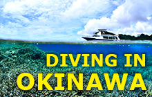 OKINAWA, Archipelago of 160 Islands and Islets